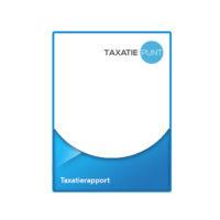Cadeaus taxatiepunt - Taxatierapport