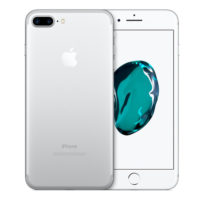 Cadeaus taxatiepunt - iPhone 7 Plus silver