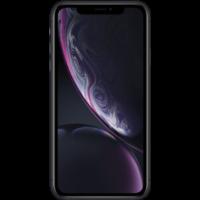 APPLE-iPhone-Xr---64-GB-Zwart