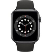 20210914-Apple Watch Series 6 Zwart