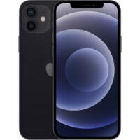 20210914-Apple iPhone 12 64GB Zwart