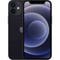 20210914-Apple iPhone 12 Mini 64GB Zwart