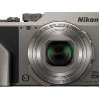 20210914-Nikon Coolpix A1000 Zilver